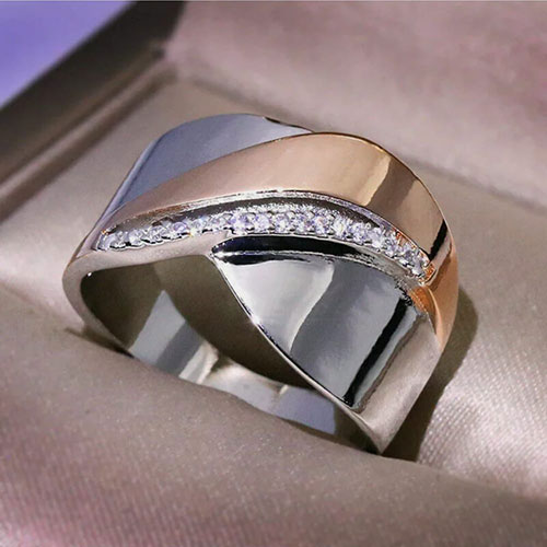Hand Ring