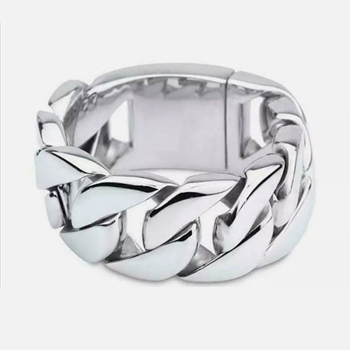 London Metal Finishing Bracelet